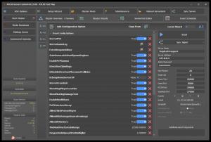 Dev Blog – SparcMX